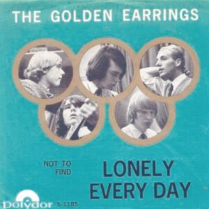 the-golden-earrings-lonely-everyday-polydor