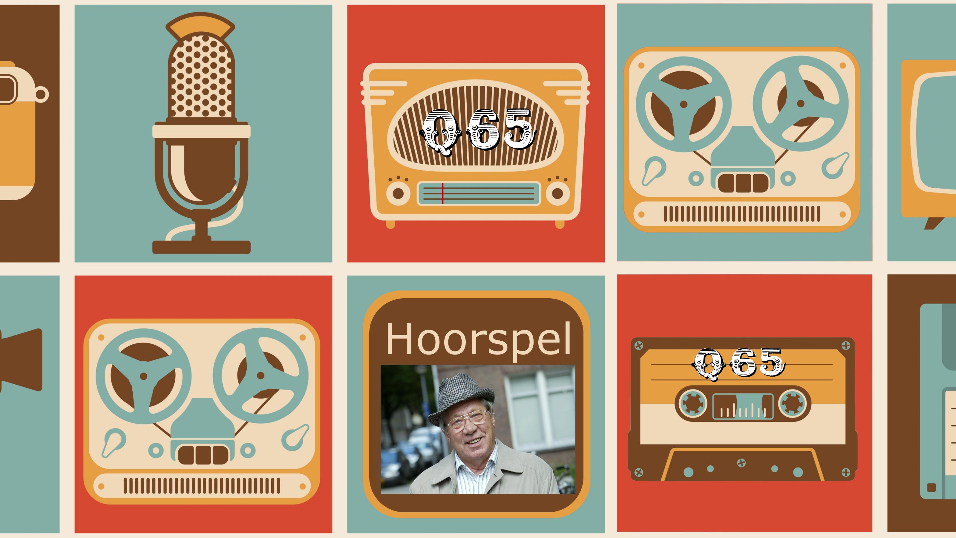 Informatie programma's Radio Hoogeveen zondagavond