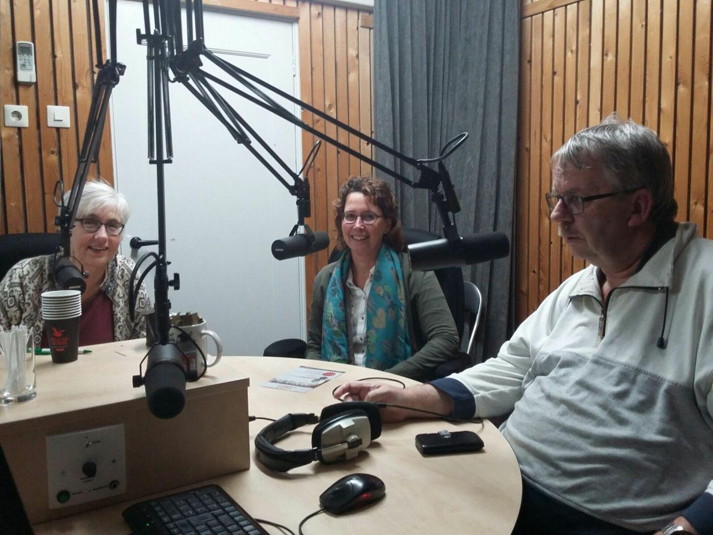 Uitzending RegioRadio 07-12-2017